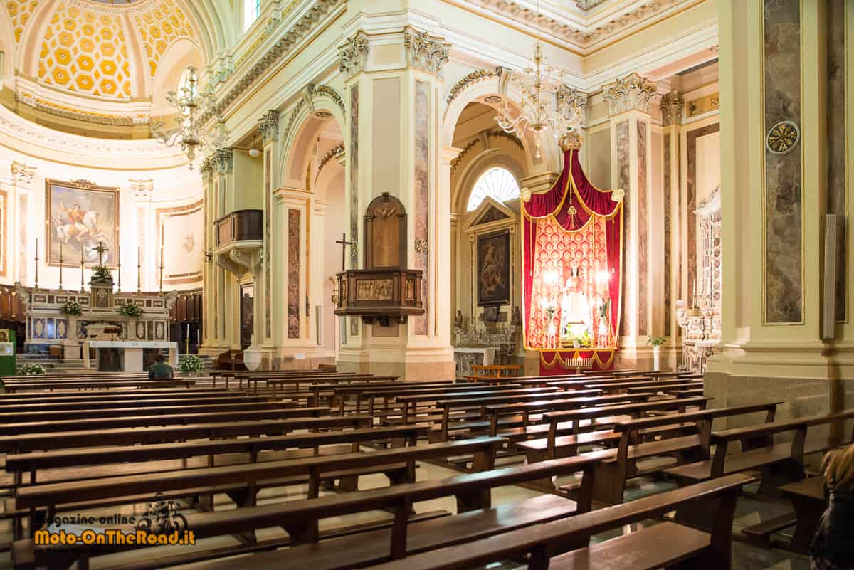 Locorotondo - Chiesa Madre