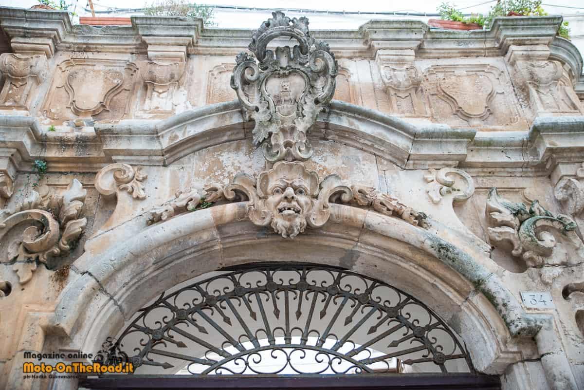 Locorotondo - Palazzo Morelli