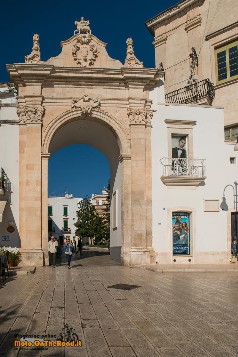Arco di Santo Stefano - Martina Franca