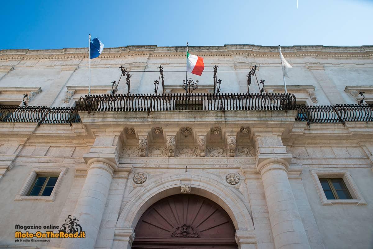 Palazzo Ducale - Martina Franca