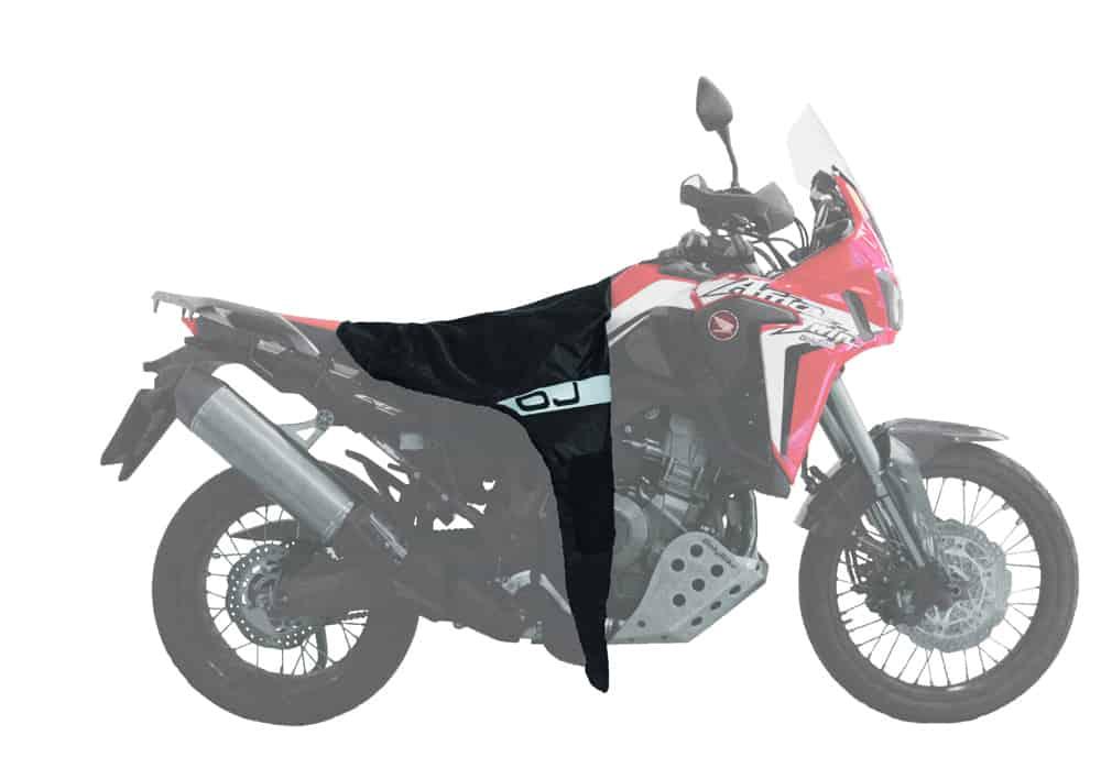 Coprigambe universale per moto OJ Pro Moto