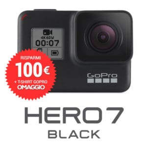 GoCamera Play Xmas - GoPro Hero 7 Black