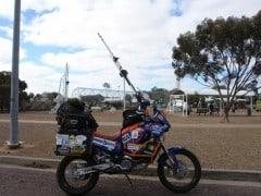Woomera base missillistica australiana