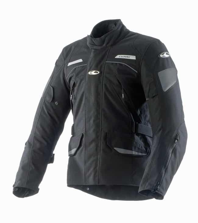 La giacca Clover Commander si adatta a tre differenti stagioni 3a72349a2969
