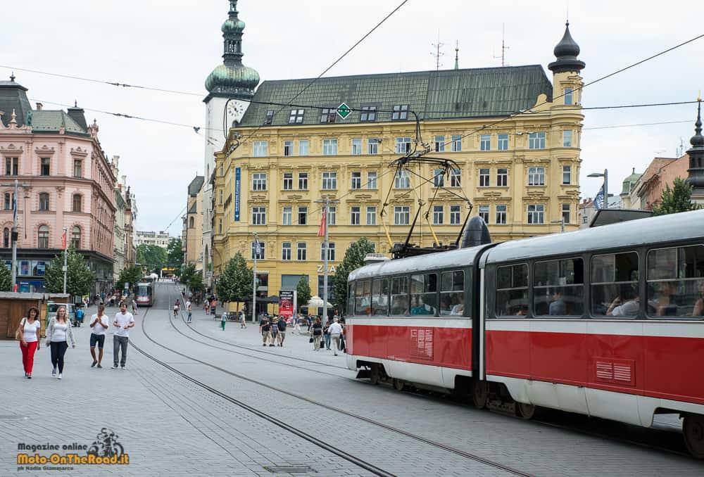 Brno: città non convenzionale. - Moto On The Road   viaggi in moto, avventure in moto, turismo in moto