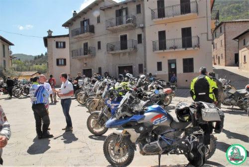 Rally-Umbria