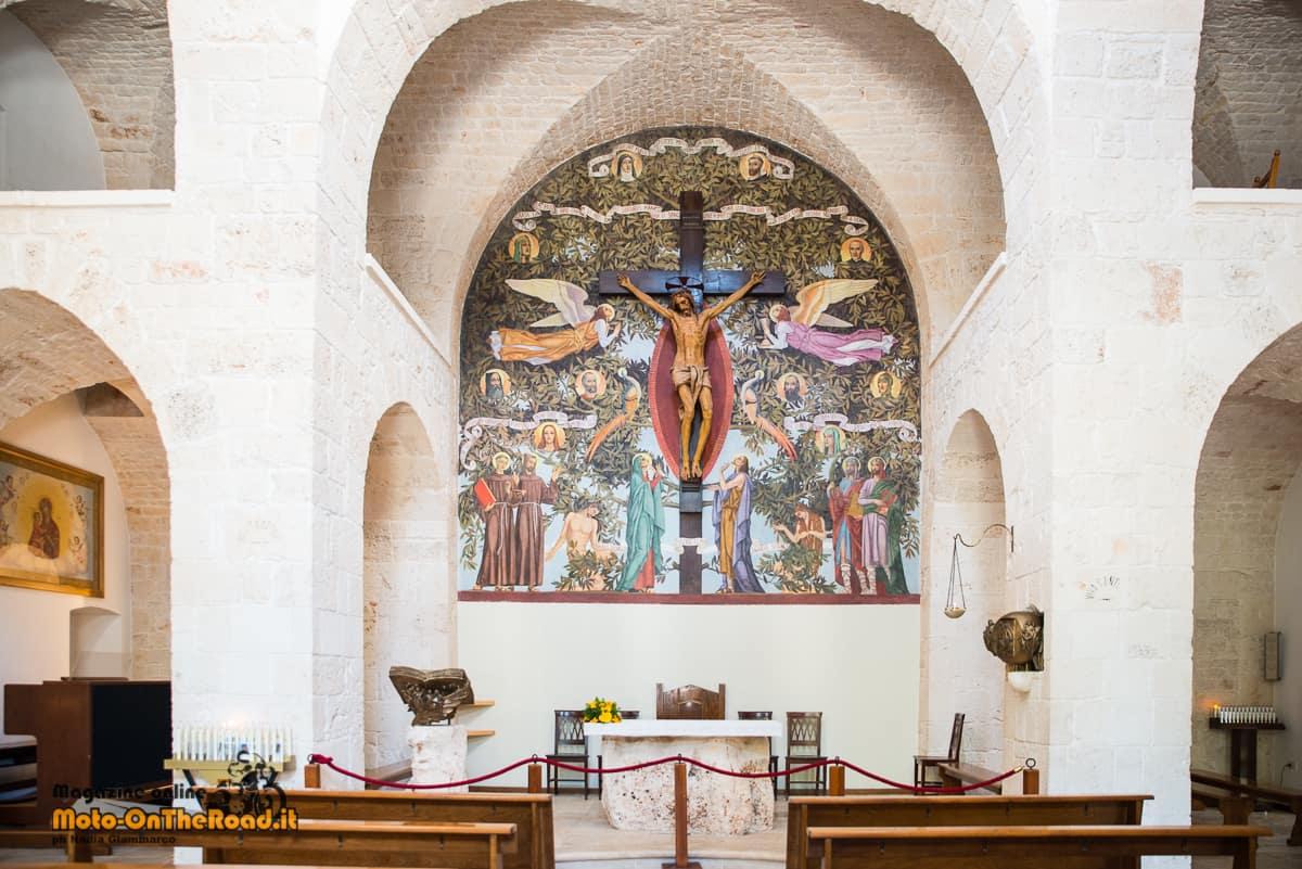 Chiesa di Sant'Antonio - Alberobello