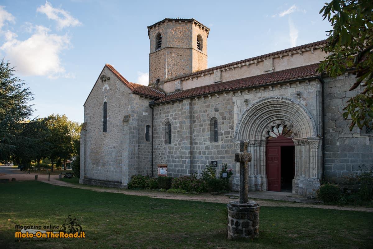 Saint Hilaire la Croix - Puy de Dome