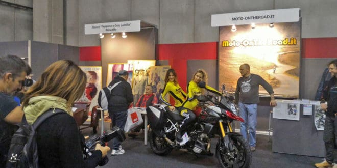 Motor Bike Expo 2019