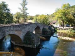 Itinerario in Alvernia - Menat