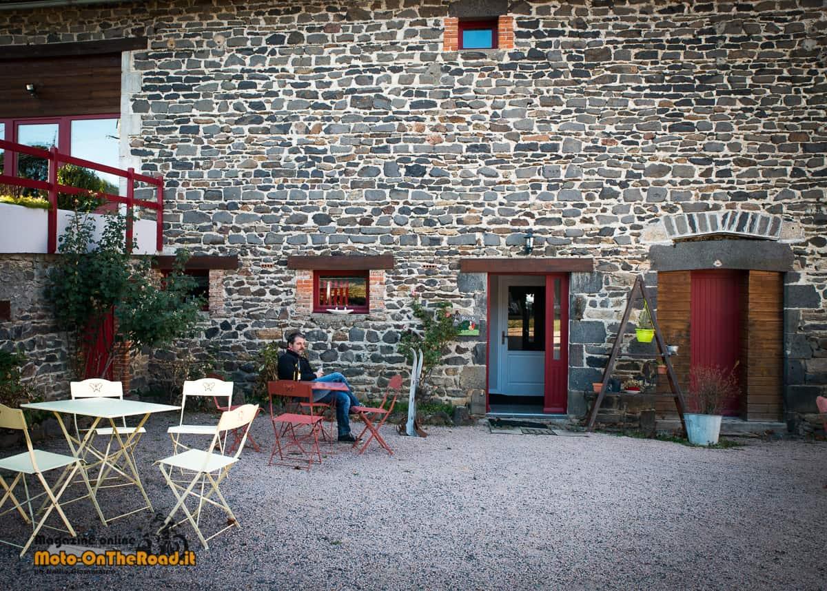 La Picote - Auvergne - Puy du Dome