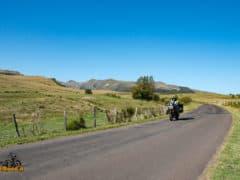 Francia in moto