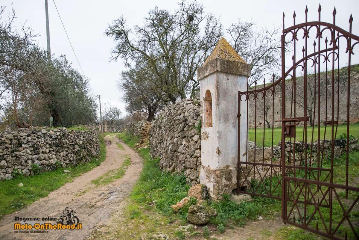 Galatone - Castello di Fulcignano