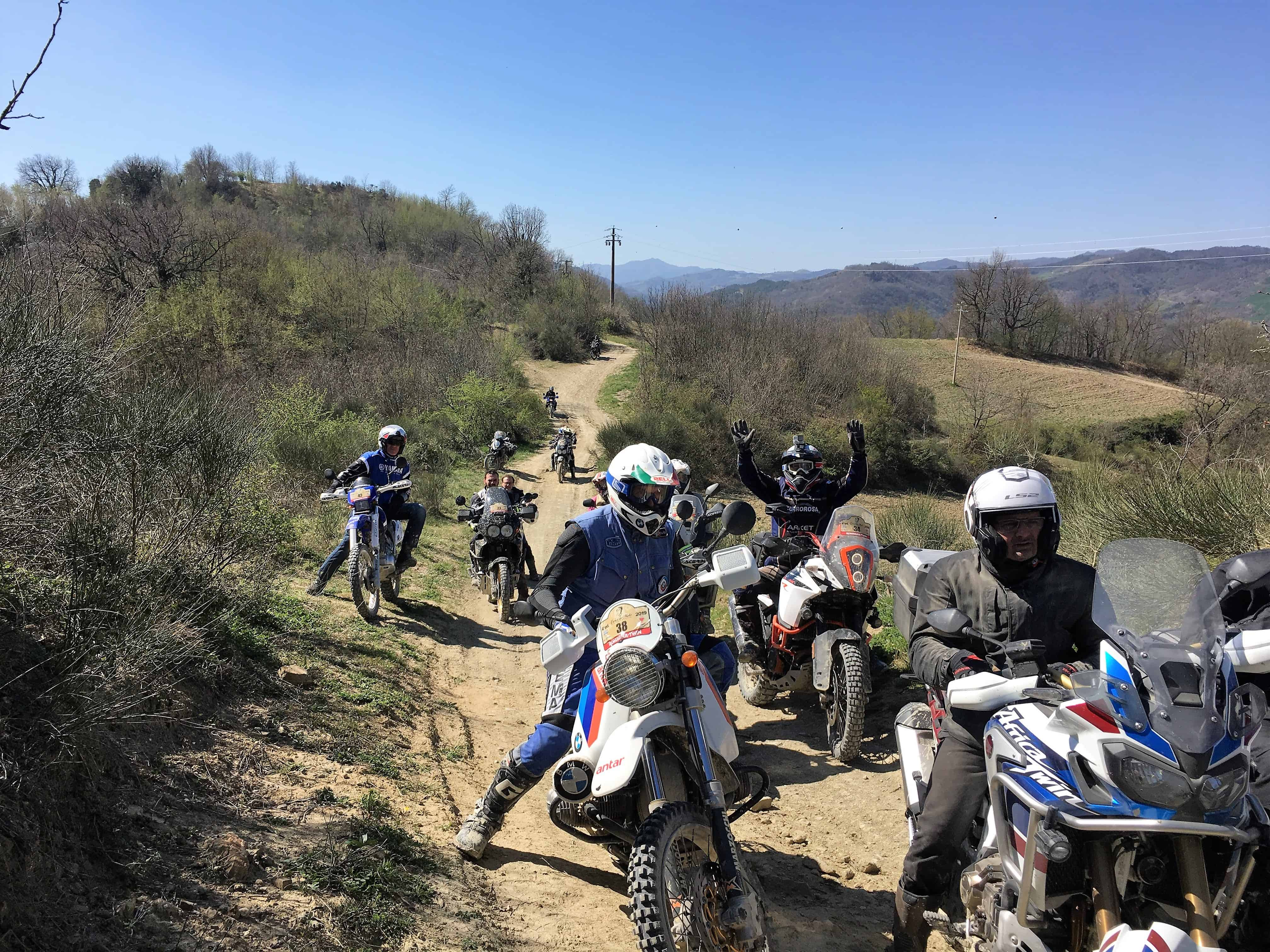 Romagna Twin 2019