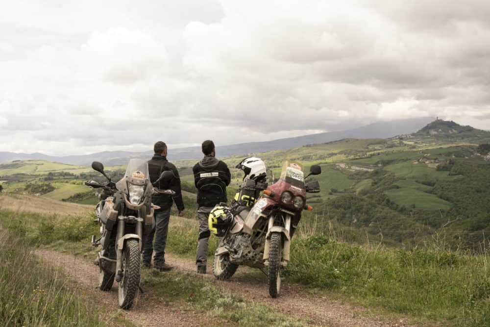 Val d'Orcia Adventure
