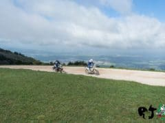rally dell' Umbria