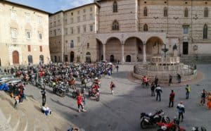 Rally dell'Umbria 2019