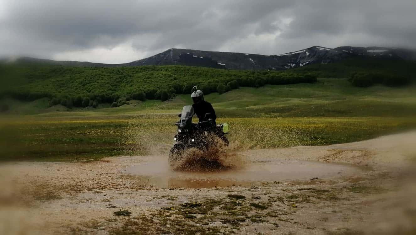 Il buono il brutto il biker