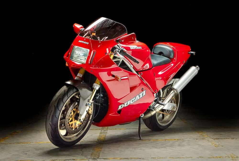 Ducati851