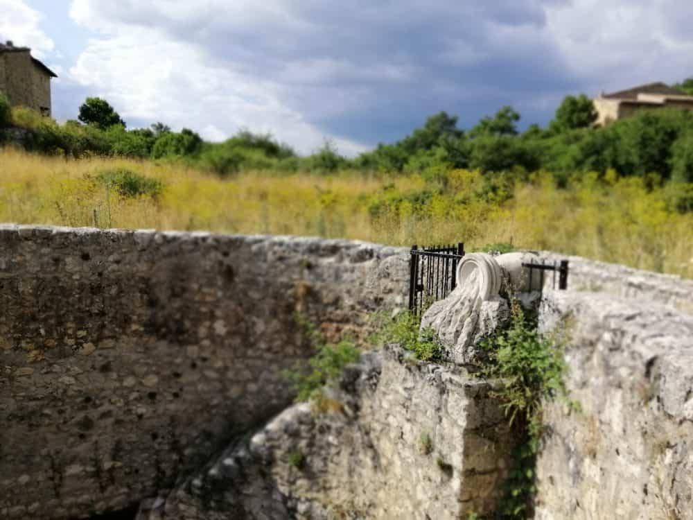 Abruzzo on the road - Pagliare di Tione