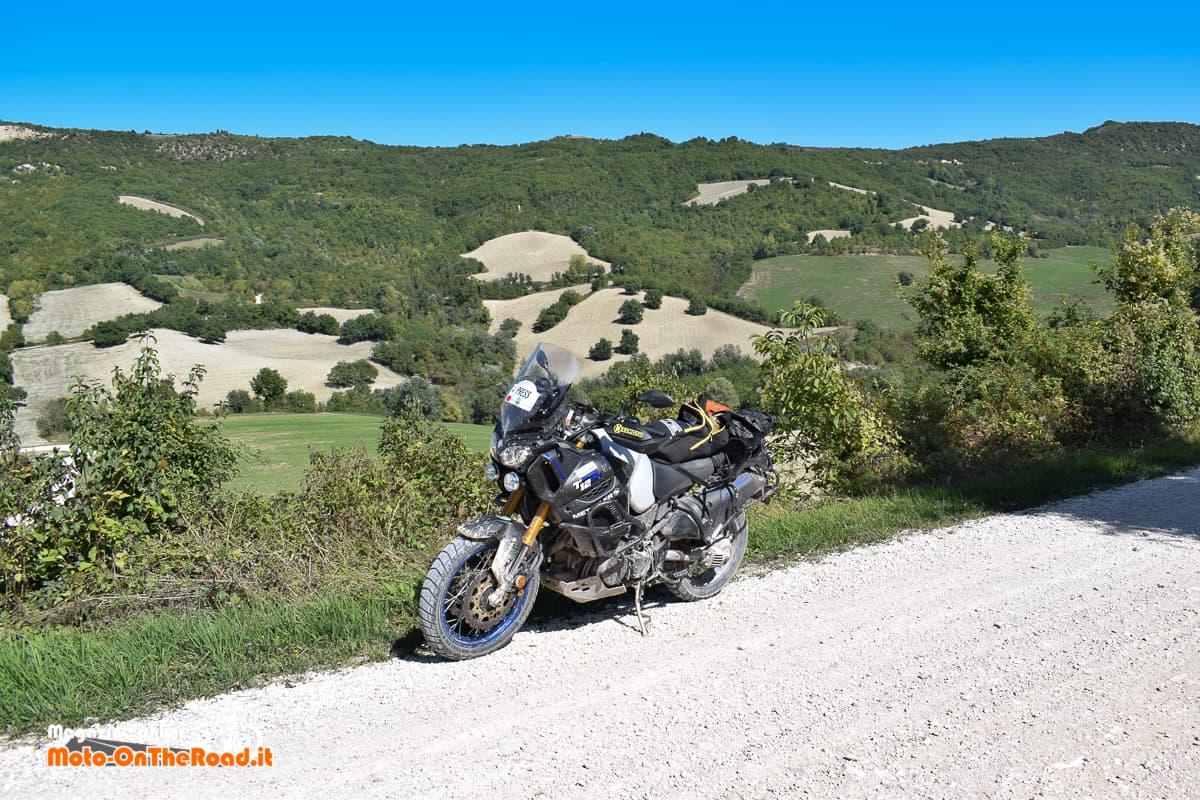 Yamaha Supertenere 1200