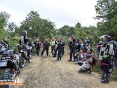 Il Classico in Moto lezioni GSSS