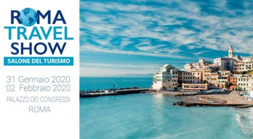 Roma Trave Show 2020