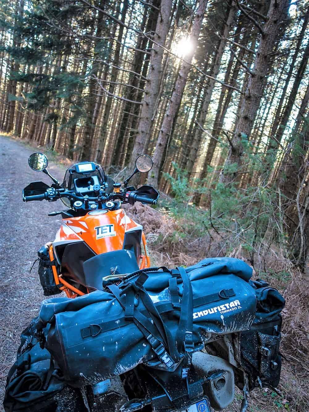 ripartenza motociclistica