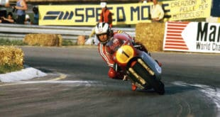 Phil Read Imola