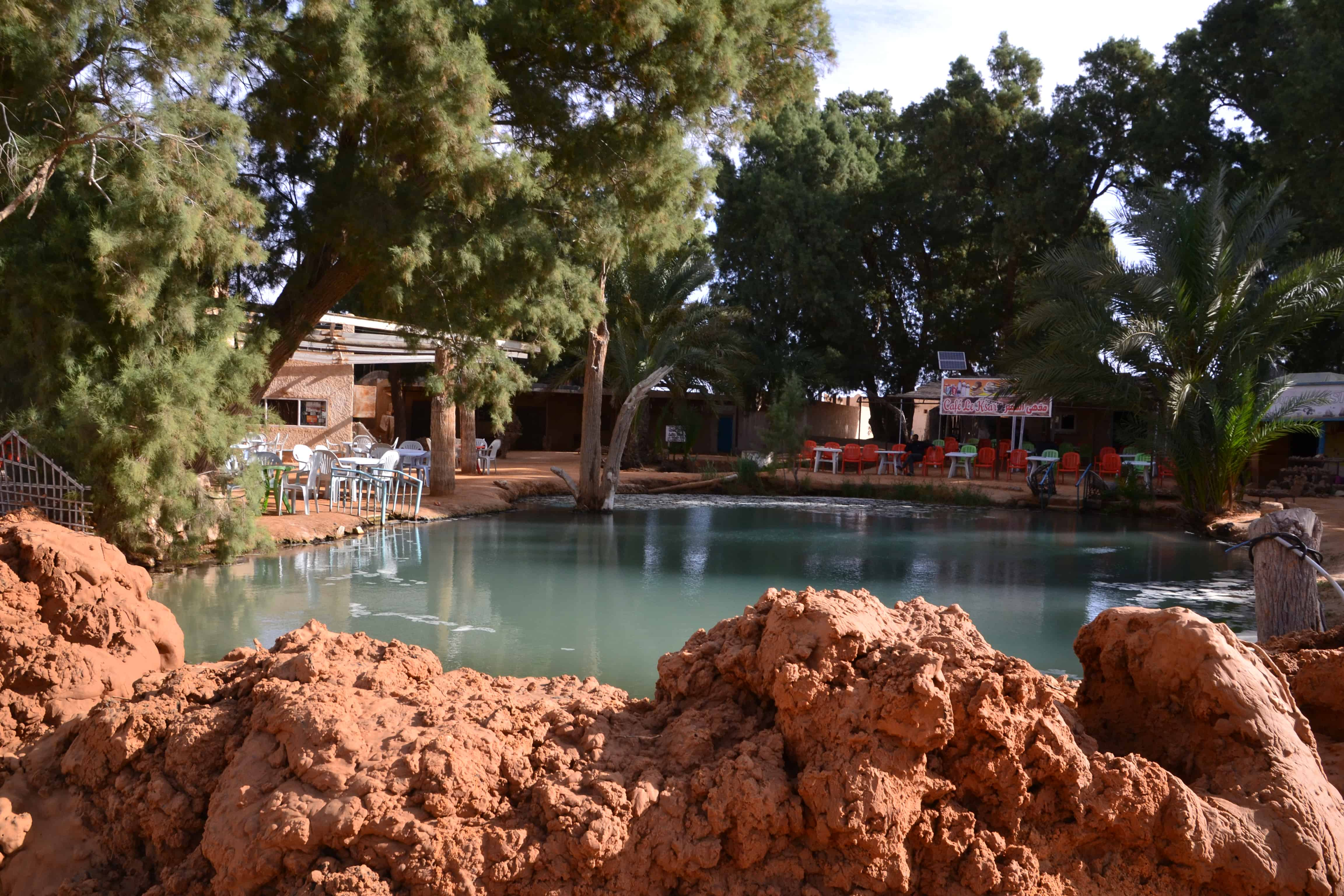 Tunisia in moto, un viaggio sensoriale tra natura e storia