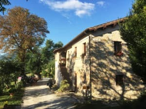 Le Calvie Country House