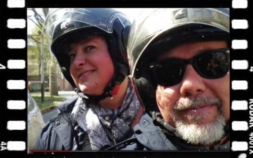 Piccole storie di moto e motociclisti