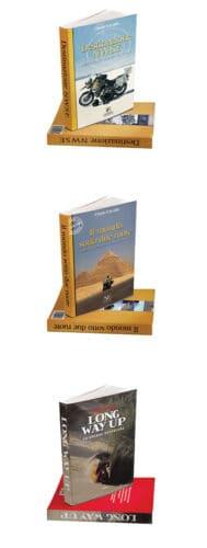I libri di Ciocio Cavallo