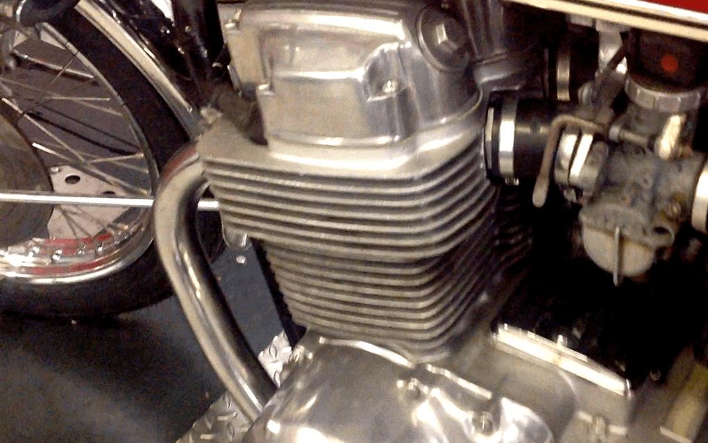 Acquistare una moto d'epoca anni '70/'80, i consigli!