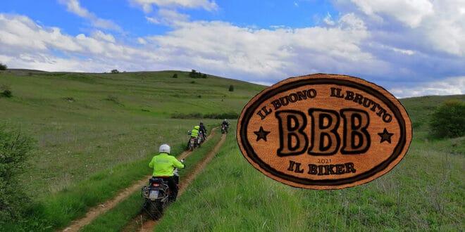 Il Buono il Brutto il Biker 2021