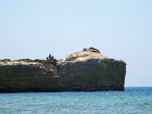 MotoMappa Punta Ciriga
