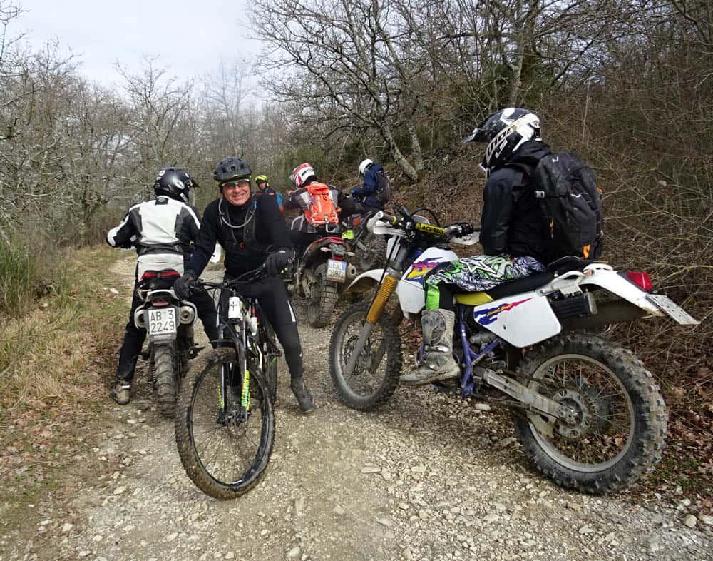 C.E.R.T. Coordinamento Escursionisti su Ruote
