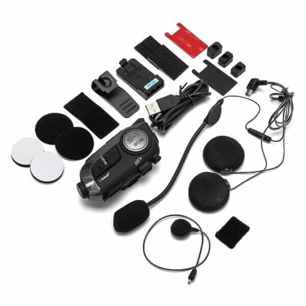 SCS S-11 accessori