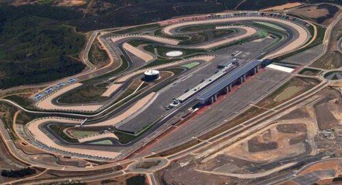 MotoGP in Portogallo