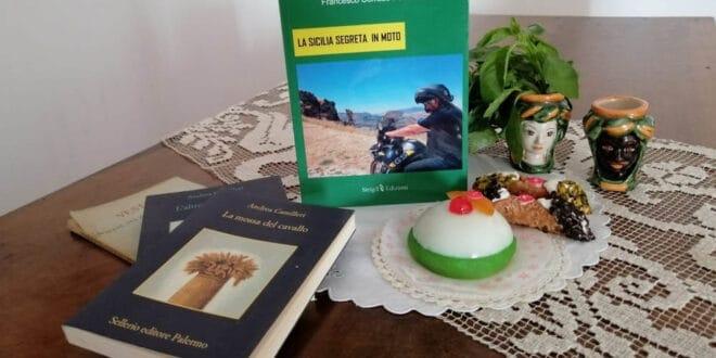 Sicilia segreta in moto