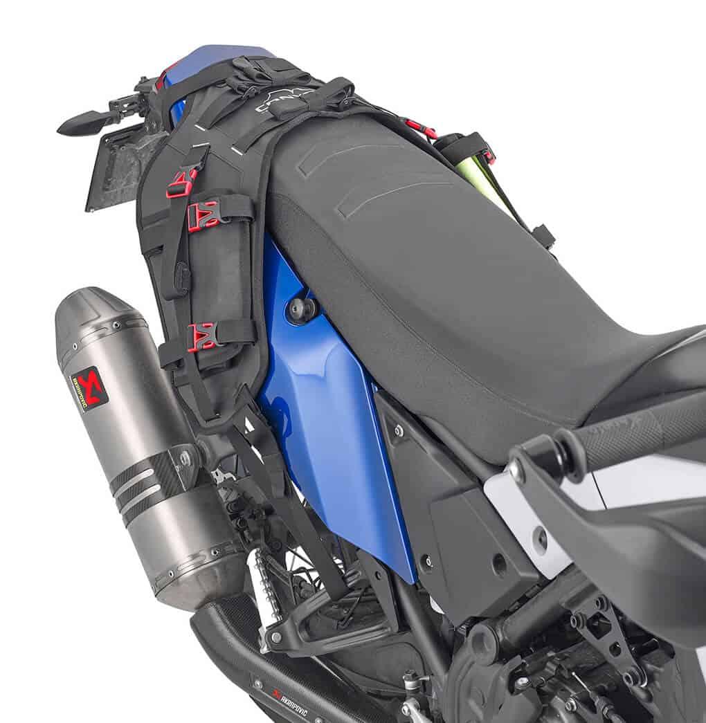 Aggancio borse da moto GRT721 CANYON-BASE