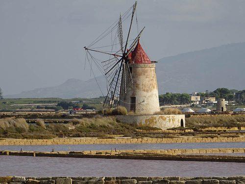 Isola di Mozia Sicily Coast to Coast 2021
