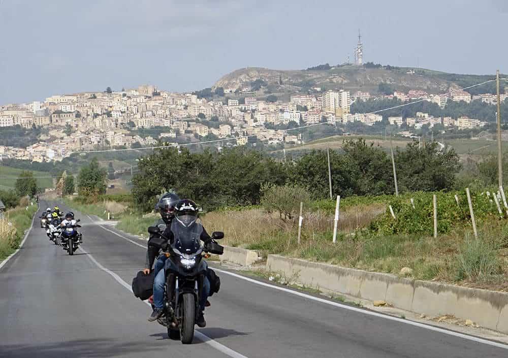 Sicily Coast to Coast 2021