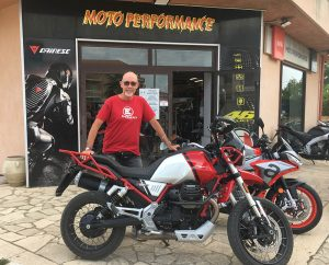 Motoperformance Ragusa